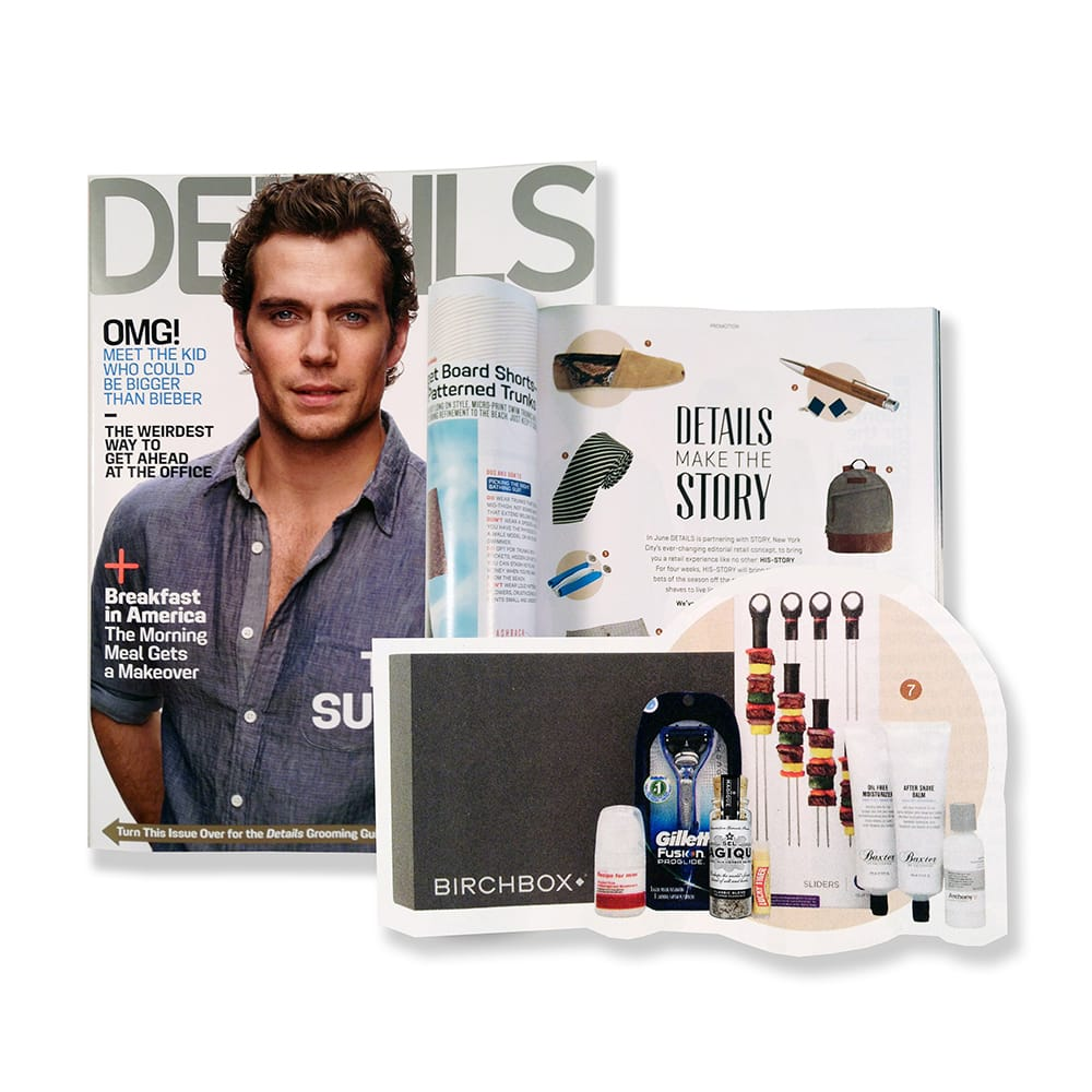 DETAILS/Press