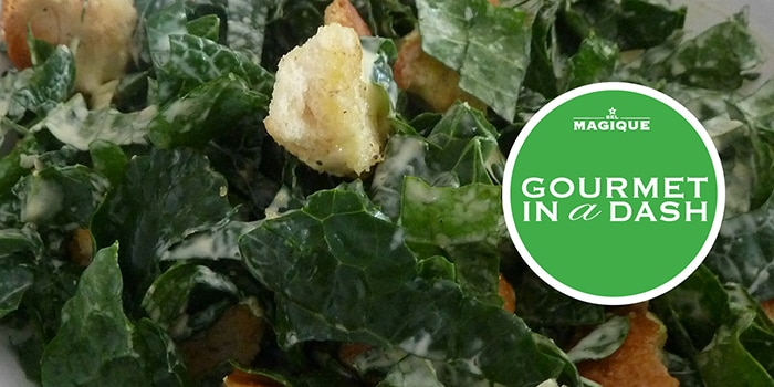 Discover recipes using Sel Magique fine gourmet salt and herb blends