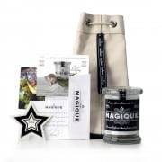 Sel Magique - Jar Bag - Gourmet Salt Blend