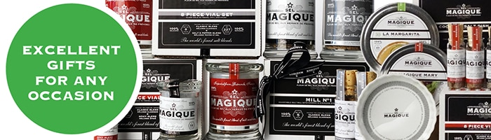 Sel Magique - Excellent Gifts for any occasion