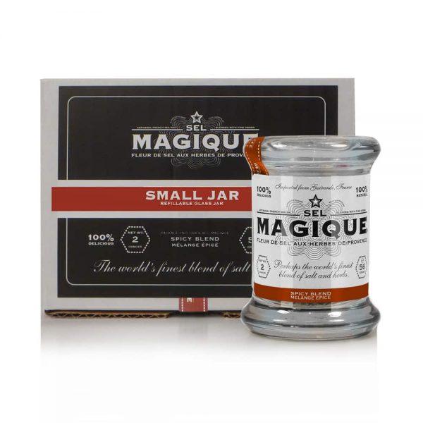 Spicy Salt Blend - Small Jar