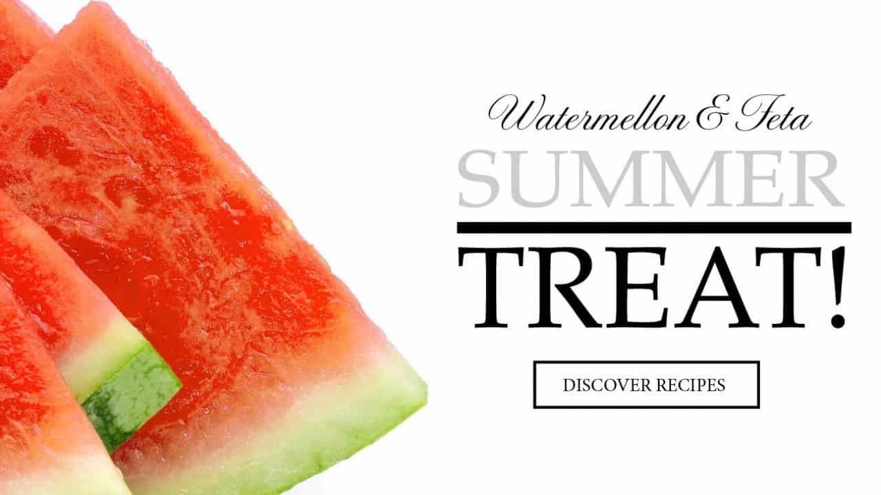 Sel Magique - Summer Treat! Discover new recipes